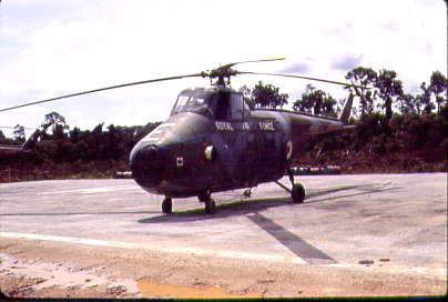 S55 Borneo