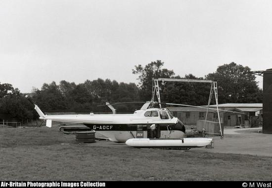 S55 LGW floats1035110M