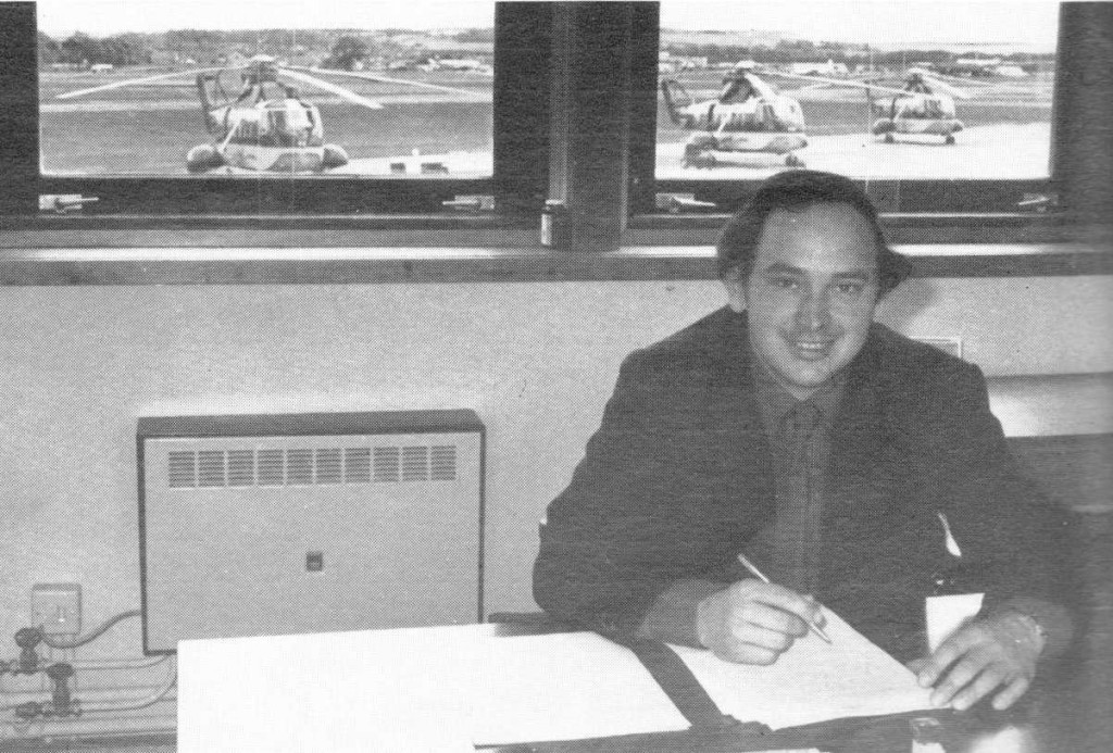 ESSO AIR WORLD 5