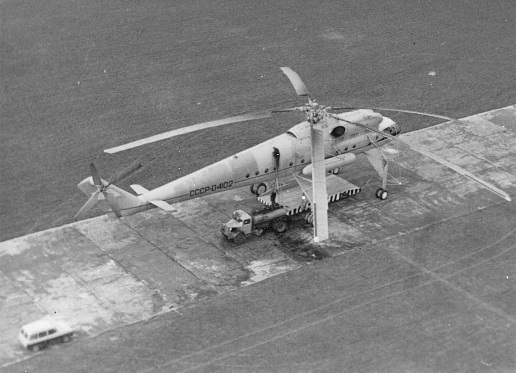 Mil - 10 Gatwick