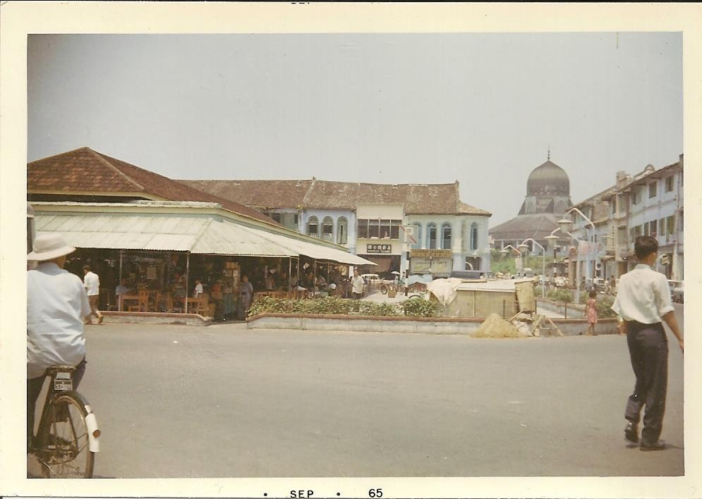 Kuching Market